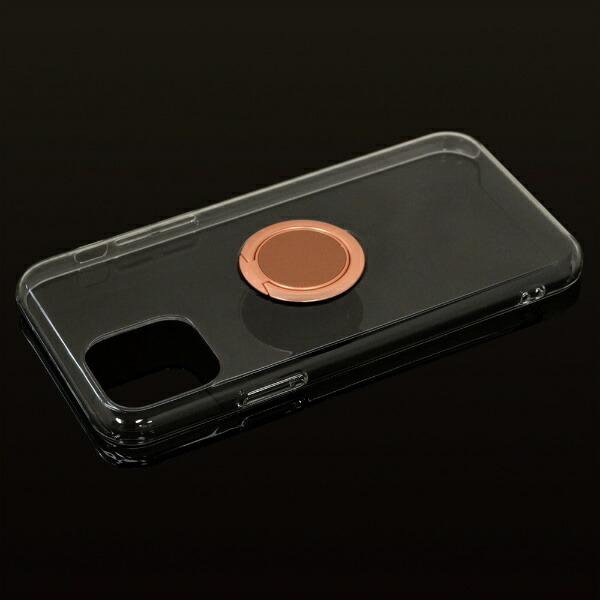 ラスタバナナRastaBananaiPhone116.1インチモデルトライタンリングケース5113IP961TRローズゴールド