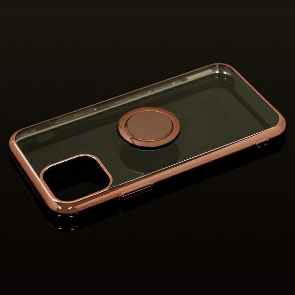 ラスタバナナRastaBananaiPhone116.1インチモデルトライタンリングメタルフレームケース5123IP961TRライトピンク