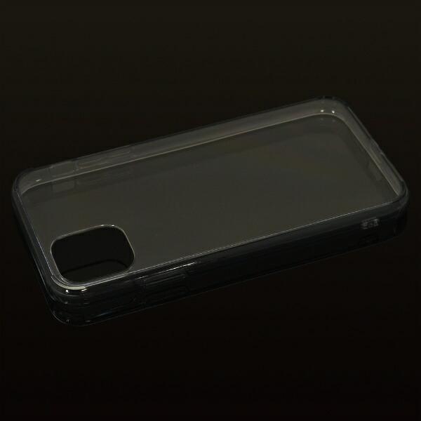 ラスタバナナRastaBananaiPhone116.1インチモデルハイブリッドTPU/トライタン5128IP961HBクリアブラック