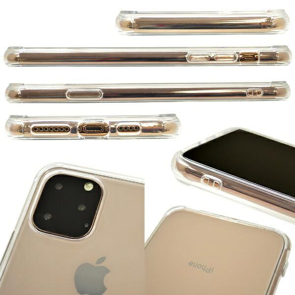 ラスタバナナRastaBananaiPhone11ProMax6.5インチモデルハイブリッドTPU/トライタン5178IP965HBクリア