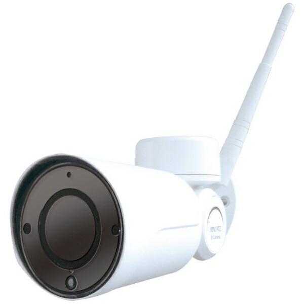 レッツコーポレーションLET'SCorporationワイヤレス見張隊NEO用オプションカメラPTZL-WMN-OPCPTZ