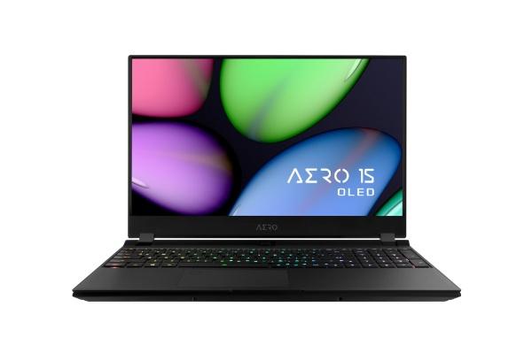 GIGABYTEギガバイトAERO15OLEDSA-7JP5130SPゲーミングノートパソコン[15.6型/intelCorei7/SSD:512GB/メモリ:16GB/2019年11月モデル][15.6インチ新品windows10][AERO15OLEDSA7JP5130S]
