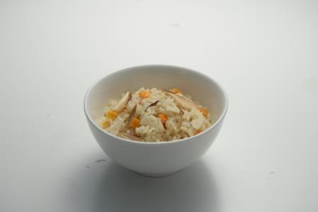 マジックライス保存食お湯だけで食べられるマジックライス(根菜ご飯/1食入:100g)186305