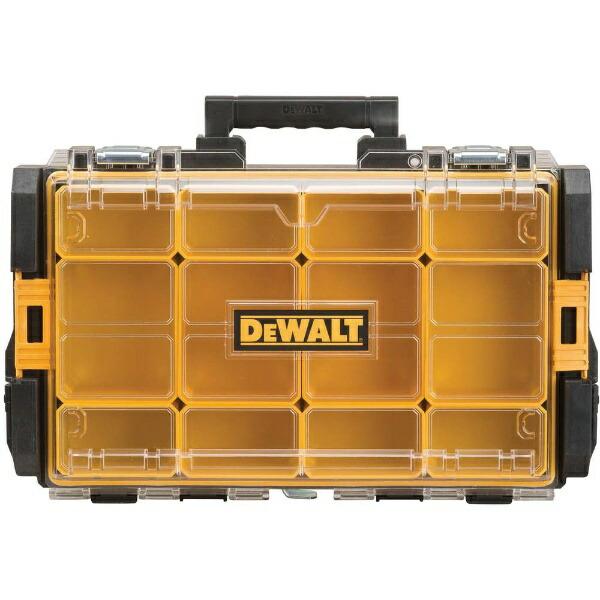 デウォルトDEWALTデウォルトシステム収納BOXタフシステムオーガナイザーDWST1-75522