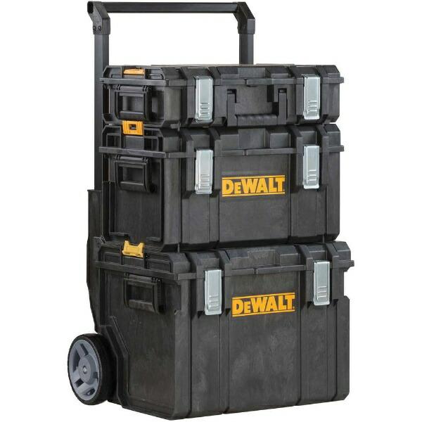 デウォルトDEWALTデウォルトシステム収納BOXタフシステムDS450DWST08250