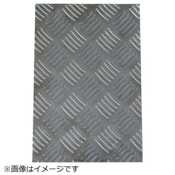 アルインコALINCOアルインコアルミ縞板200x300x2.0tCI230N2
