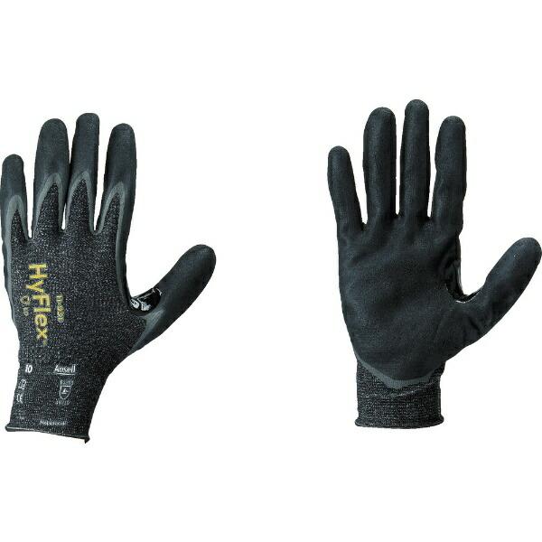 アンセルAnsellアンセル耐切創手袋ハイフレックス11−931手のひらコーティングXLサイズ11-931-10
