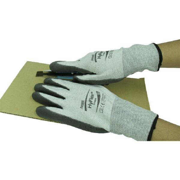 アンセルAnsellアンセル耐切創手袋ハイフレックス11−624LL11-624-10