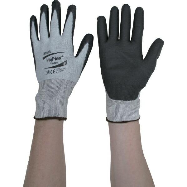 アンセルAnsellアンセル耐切創手袋ハイフレックス11−624L11-624-9