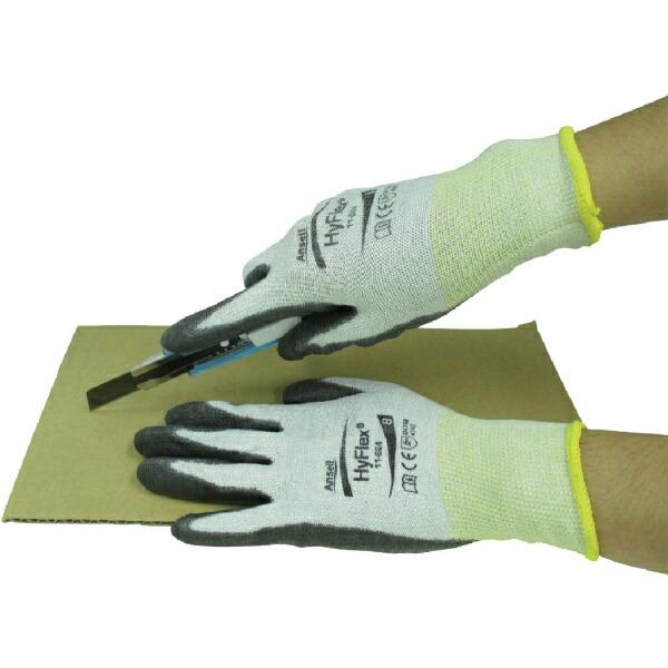 アンセルAnsellアンセル耐切創手袋ハイフレックス11−624M11-624-8