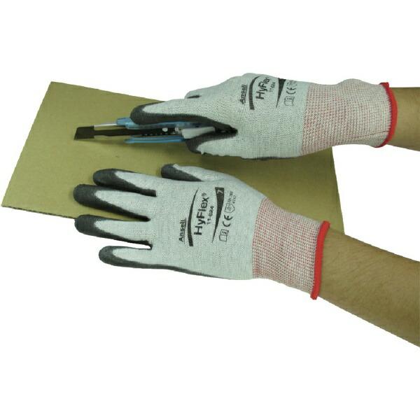 アンセルAnsellアンセル耐切創手袋ハイフレックス11−624S11-624-7