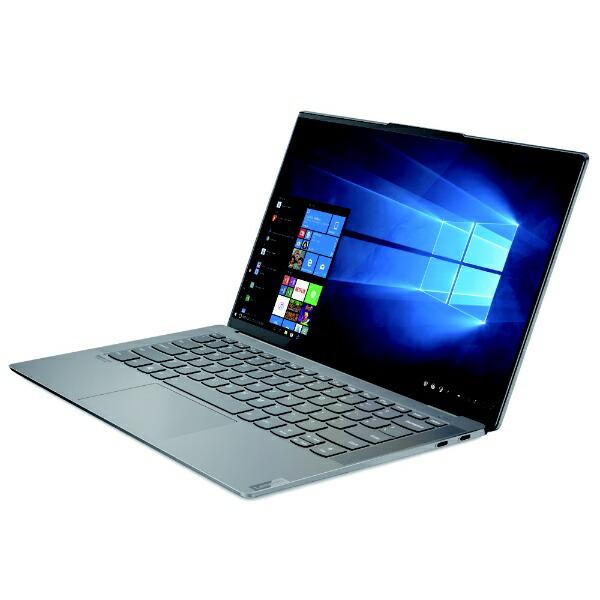 レノボジャパンLenovoノートパソコンYOGAS940アイアングレー81Q8001LJP[14.0型/intelCorei7/SSD:1TB/メモリ:16GB/2019年11月モデル][81Q8001LJP]