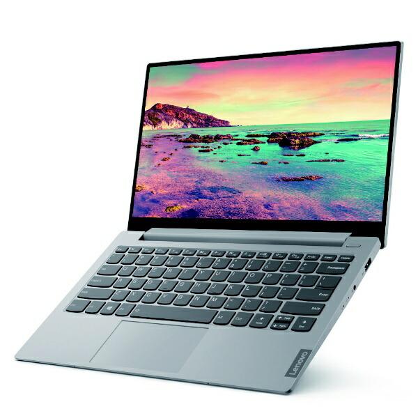 レノボジャパンLenovo81UM0021JPノートパソコンideapadS340プラチナグレー[13.3型/intelCorei3/SSD:256GB/メモリ:8GB/2019年10月モデル][13.3インチoffice付き新品windows10][81UM0021JP]