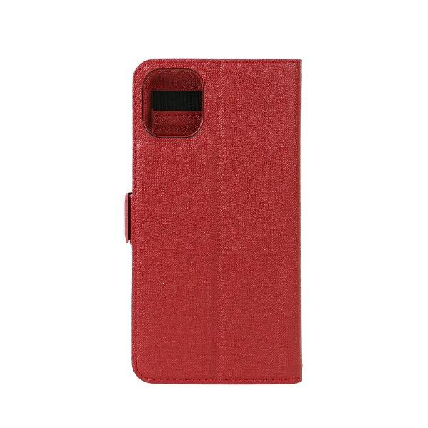 ラスタバナナRastaBananaPBiPhone11ProMaxSFA調落下防止手帳ケースBKS143IP965BOウォームレッド