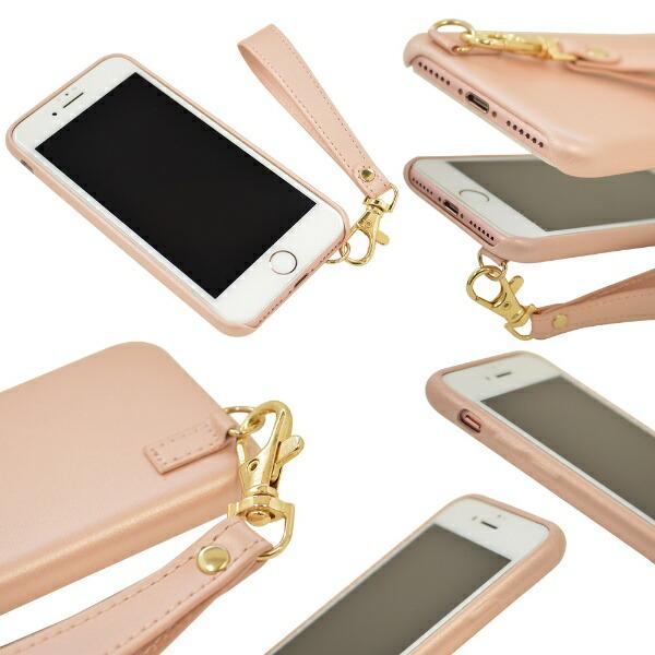 ラスタバナナRastaBananaiPhoneSE(第2世代)4.7インチ/iPhone8/7/6s/6共用ストラップ付キレザーケース5214IP747HDグリーン
