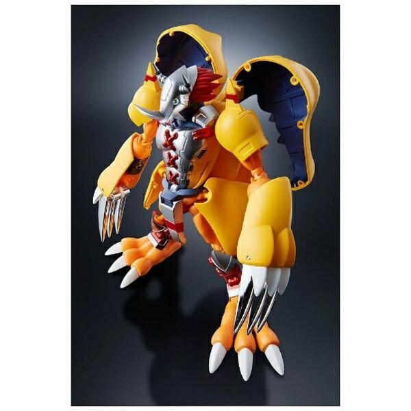 バンダイスピリッツBANDAISPIRITS【再販】超進化魂01デジモンアドベンチャーウォーグレイモン【代金引換配送不可】