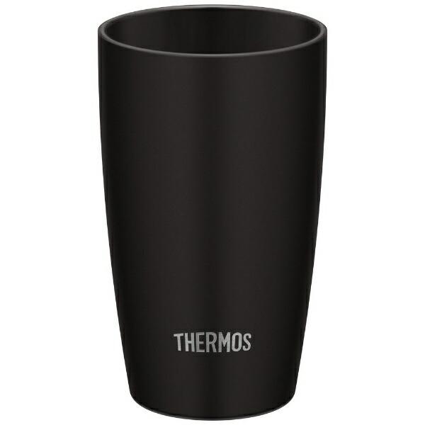 サーモスTHERMOS真空断熱タンブラーJDM340BK[JDM340BK]