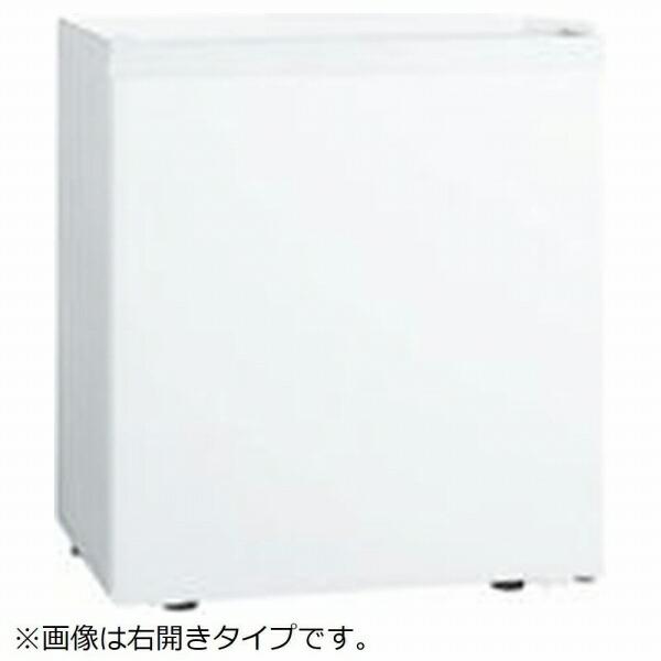 東芝TOSHIBAホテル用冷蔵庫ホワイトGR-HB30PTL-WU[1ドア/左開きタイプ/27L][冷蔵庫一人暮らし小型GRHB30PTLWU]