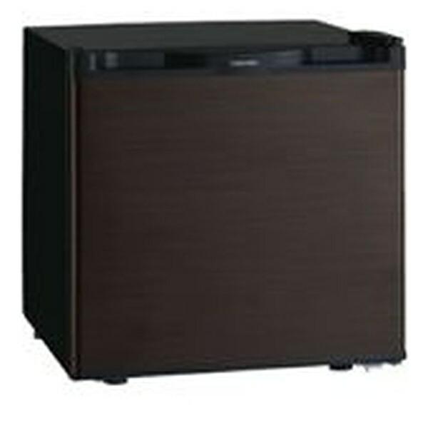 東芝TOSHIBAホテル用冷蔵庫ブラウンGR-HB30PAL-TS[1ドア/左開きタイプ/27L][冷蔵庫一人暮らし小型GRHB30PALTS]