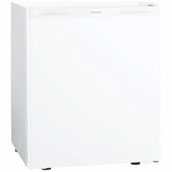 東芝TOSHIBAホテル用冷蔵庫ホワイトGR-HB40PA-WU[1ドア/右開きタイプ/38L][冷蔵庫一人暮らし小型GRHB40PAWU]