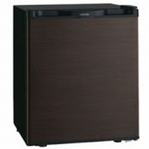 東芝TOSHIBAホテル用冷蔵庫ブラウンGR-HB40PA-TS[1ドア/右開きタイプ/38L][冷蔵庫一人暮らし小型GRHB40PATS]