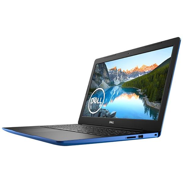 DELLデルNI375L-9WHBBLノートパソコンInspiron153593ブルー[15.6型/intelCorei7/SSD:512GB/メモリ:8GB/2019年秋冬モデル][15.6インチoffice付き新品windows10]
