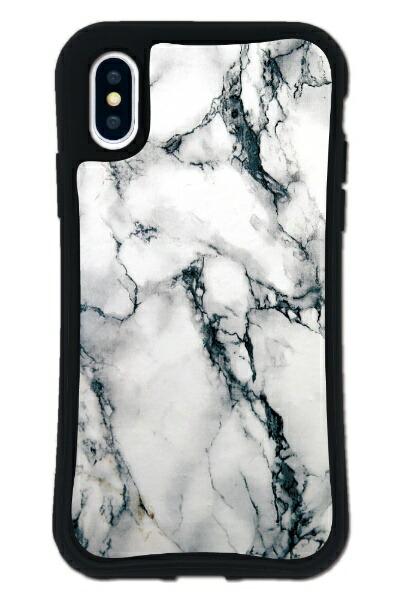 ケースオクロックcaseoclockiPhoneX/XSWAYLLY-MKセットドレッサー大理石ホワイトmkdrs-set-x-wht