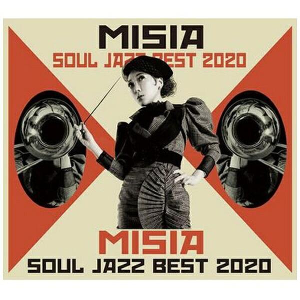 ソニーミュージックマーケティングMISIA/MISIASOULJAZZBEST2020通常盤【CD】