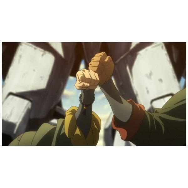 バンダイビジュアルBANDAIVISUAL機動戦士ガンダム鉄血のオルフェンズBlu-rayBOXStandardEdition上巻期間限定生産【ブルーレイ】