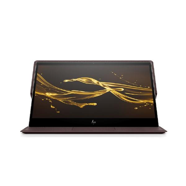 HPエイチピー7WP00PA-AAAAノートパソコンSpectreFolio13-ak0000ボルドーバーガンディ[13.3型/intelCorei7/SSD:512GB/メモリ:8GB/2019年11月モデル][13.3インチoffice付き新品windows107WP00PAAAAA]