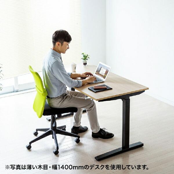 サンワサプライSANWASUPPLY手動昇降デスク(W1200×D700mm)ERD-SH12070WNホワイト