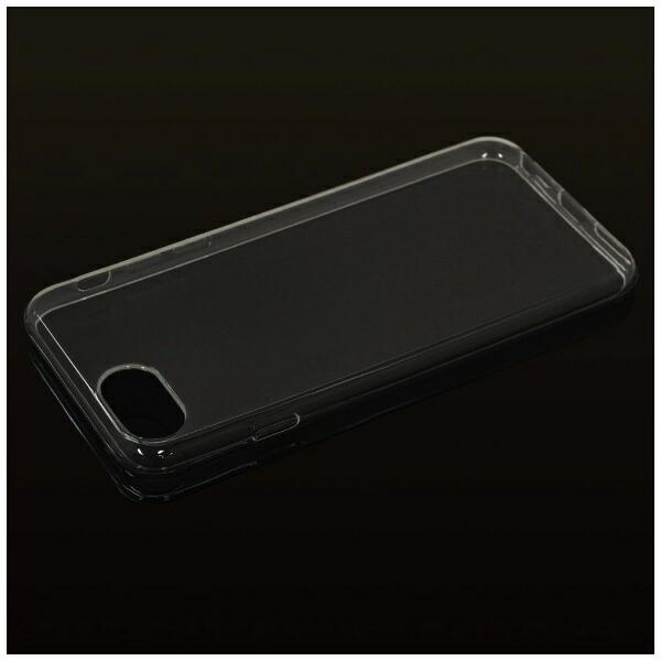 ラスタバナナRastaBananaiPhoneSE(第2世代)4.7インチ/iPhone8/7/6s/6共用TPUケース1.2mm5193IP747TPクリア