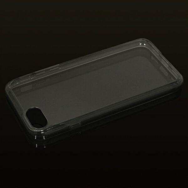 ラスタバナナRastaBananaiPhoneSE(第2世代)4.7インチ/iPhone8/7/6s/6共用TPU×PCハイブリッドケース5210IP747HBクリアブラック