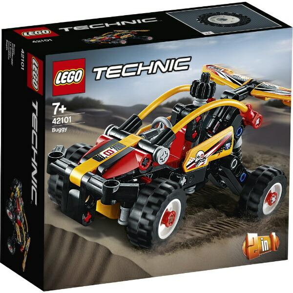 レゴ(LEGO) テクニック バギー 42101