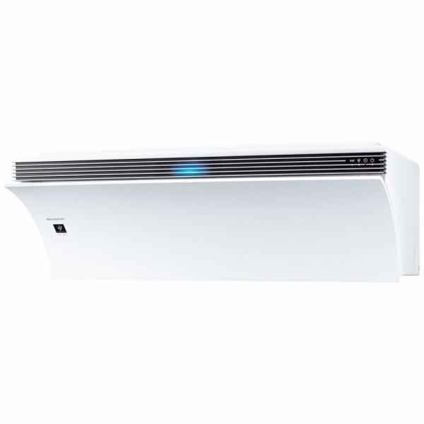 シャープSHARP【標準工事費込み】エアコン2020年Airest(エアレスト)L-Pシリーズホワイト系AY-L25P-W[おもに8畳用/100V][AYL25P+AUL25PY]