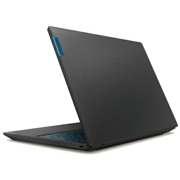 レノボジャパンLenovo81LK001BWRゲーミングノートパソコンideapadL340[15.6型/intelCorei7/HDD:1TB/Optane:16GB/メモリ:16GB/2020年2月モデル]【point_rb】