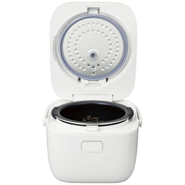 TAGlabelbyamadanaタグレーベルバイアマダナ炊飯器ホワイトAT-RM32B-WH[マイコン/3合][ATRM32B]