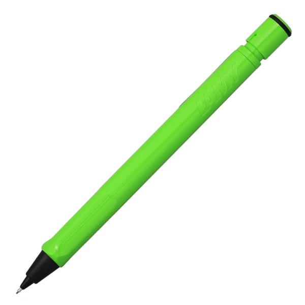 ラミーLAMYサファリグリーンシャープペンシルL113GNグリーン