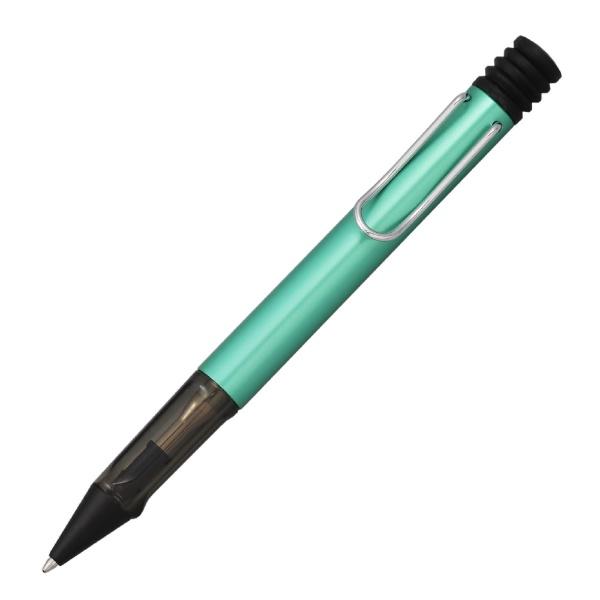 ラミーLAMYアルスターブルーグリーンボールペンL232ブルーグリーン