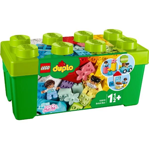 レゴジャパンLEGO10913デュプロデュプロのコンテナデラックス