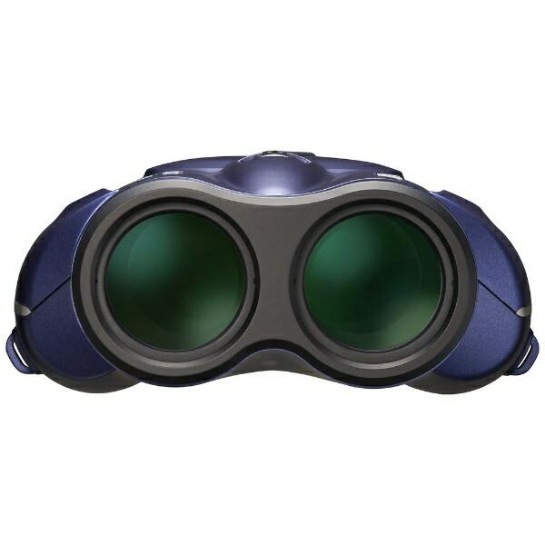 ニコンNikon8〜24倍双眼鏡「SportstarZoom」8-24×25ダークブルー[8~24倍][SPZ824X25BL]