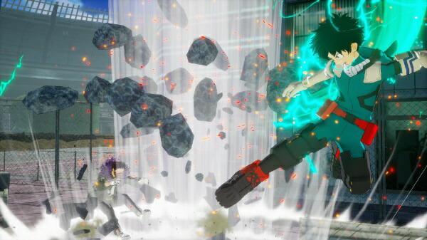 バンダイナムコエンターテインメントBANDAINAMCOEntertainment僕のヒーローアカデミアOnesJustice2【PS4】