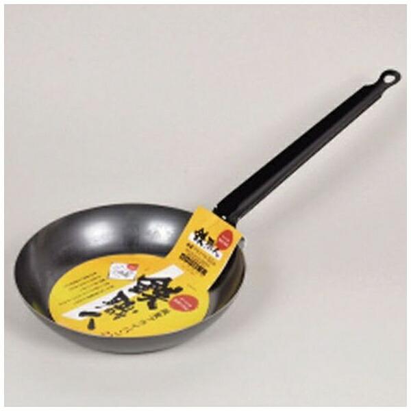 パール金属PEARLMETAL鉄職人鉄製フライパン22cmHB-1519[HB1519]