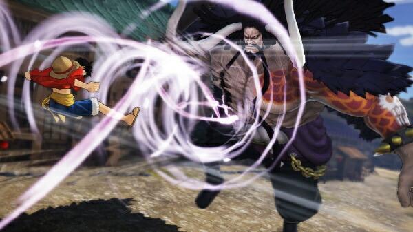 バンダイナムコエンターテインメントBANDAINAMCOEntertainmentONEPIECE海賊無双4【PS4】