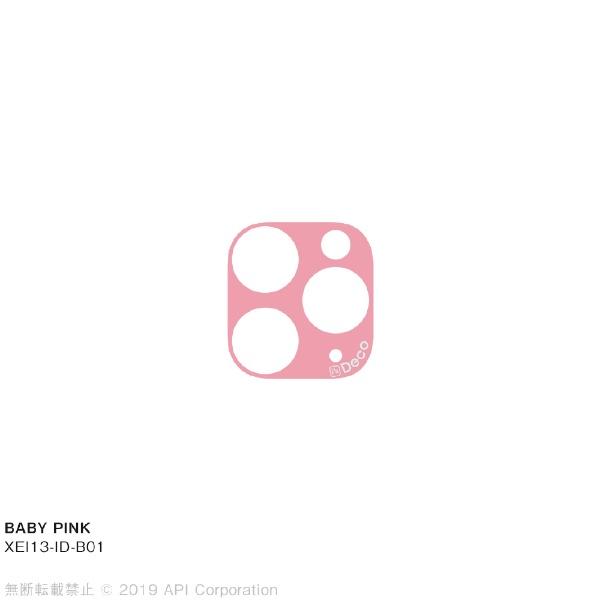 アピロスapeirosisDecoBABYPINKforiPhone11Pro/11ProMaxEYLEXEI13-ID-B01