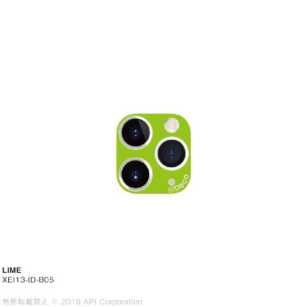 アピロスapeirosisDecoLIMEforiPhone11Pro/11ProMaxEYLEXEI13-ID-B05