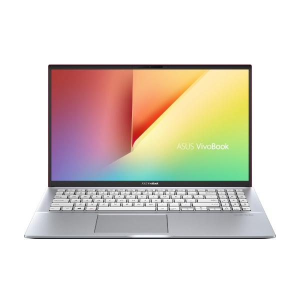 ASUSエイスースS531FA-BQ227TSOffice搭載ノートパソコンVivoBookS15コバルトブルー[15.6型/intelCorei5/HDD:1TB/SSD:512GB/メモリ:8GB/2019年12月モデル][15.6インチoffice付き新品S531FABQ227TS]