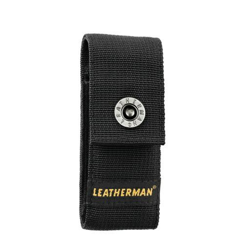 レザーマンLEATHERMANNYLONケース(Mサイズ/ブラック)72269