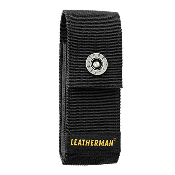 レザーマンLEATHERMANNYLONケース(Lサイズ/ブラック)72270