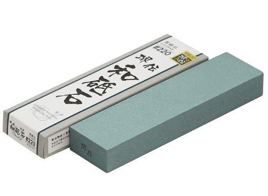 ナニワ研磨工業NANIWAABRASIVEWSD-01堺伝和砥石荒砥205x50x25#220[WSD01]